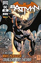 Batman Edição 46