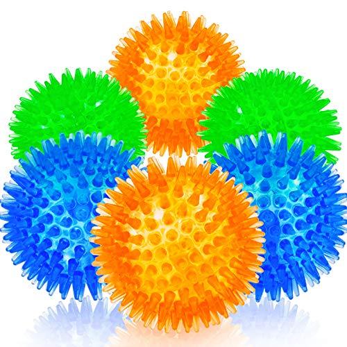 Squeaky-Balls
