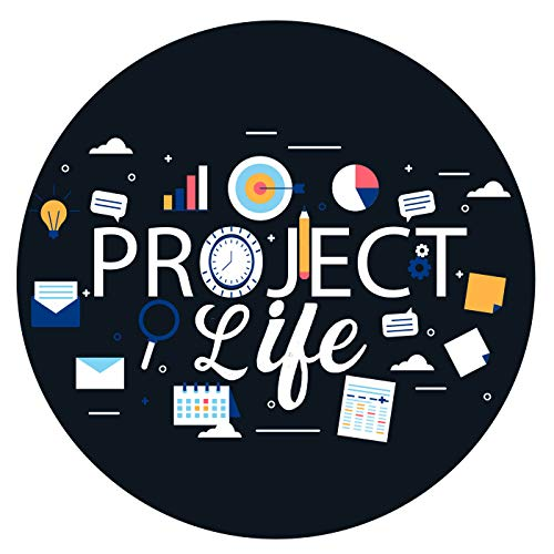 The Project Life Podcast Podcast By George Lopez cover art