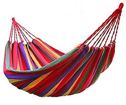 Hamocks Swing Silling Jardín Colgando Cuerda Haa Silla con Soporte Haa Viaje Silla de Jardín Al Aire Libre con Silla Mecedora para Colgar Moda Gymqian