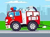 Das Feuerwehr