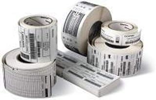 Zebra Direct 2100 57x32mm Roll Printer Labels 57x32mm