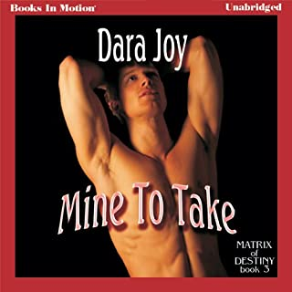 Mine to Take audiobook cover art