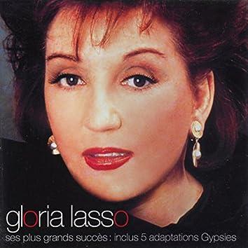 Best of Gloria Lasso (Ses plus grands succès)