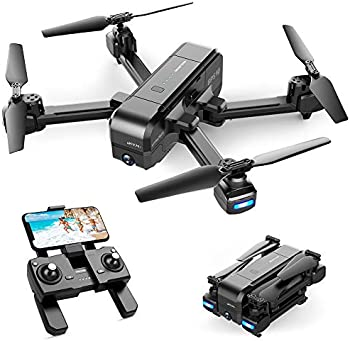 Snaptain SP510 2.7K Foldable Drone