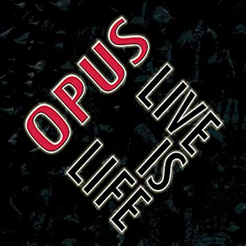 Live Is Life (Live)