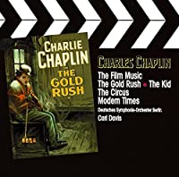 Film Music of Charles Chaplin by CARL DAVIS