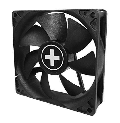 Xilence Performance C Serie | Gehäuselüfter | XF034 | White Box | 80 mm | schwarz