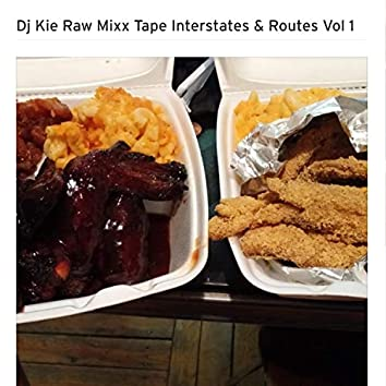 Interstates & Routes, Vol. 1 (hip-hop/rap)