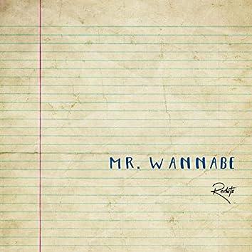 Mr. Wannabe