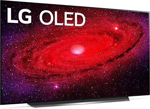 LG OLED55CX9LA 139 cm (55 Zoll) OLED Fernseher (4K, Dual Triple Tuner (DVB-T2/T,-C,-S2/S), Dolby Vision, Dolby Atmos, Cinema HDR, 100 Hz, Smart TV) [Modelljahr 2020] - 16