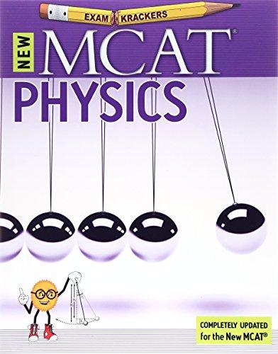 9th Edition Examkrackers Mcat Physics