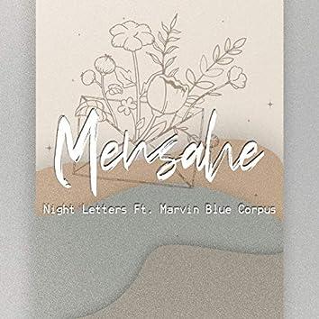 Mensahe (feat. Marvin Blue Corpus)