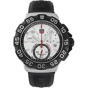 TAG Heuer Men's CAH1111.BT0714 Formula 1 Chronograph Watch