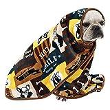 shiningbaby Plüsch Flauschige Decke für Hund und waschbare Decke für Katze große Decke für...