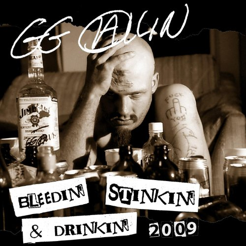 Part One - GG Allin On The Live Show [Explicit]