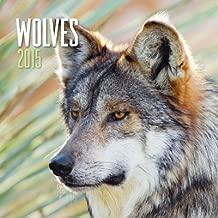 Wolves 2015 Calendar