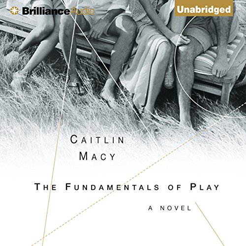 The Fundamentals of Play audiobook cover art