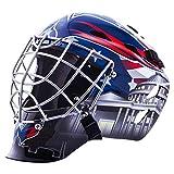 Franklin Sports - Masque de Gardien de But de Hockey de la LNH -...
