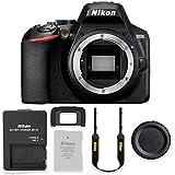 Nikon D3500 24.2MP DSLR Body Only Basic Camera Kit