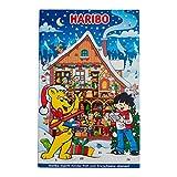 Haribo Adventskalender - 4