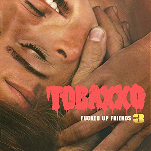 Fucked Up Friends 3 [Explicit]