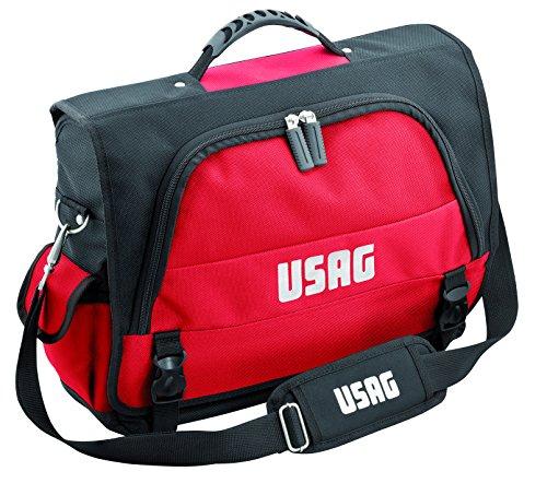 USAG U00070033-007 RV Bolsa para ordenador portátil y herramientas, vacía