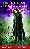 Return Of The Queen (The Kurtherian Endgame Book 8) game for android Apr, 2021