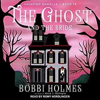 The Ghost and the Bride cover art