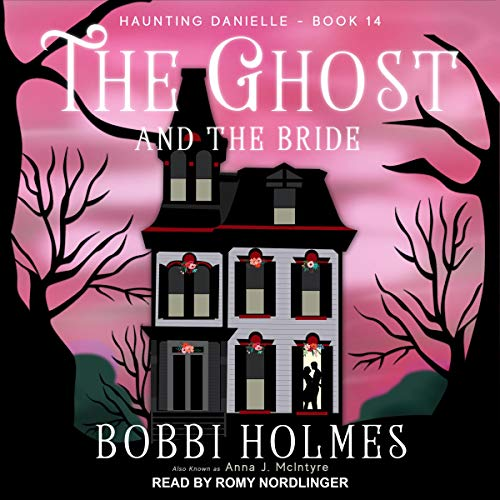 The Ghost and the Bride audiobook cover art