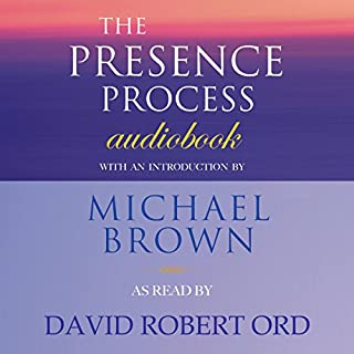The Presence Process cover art
