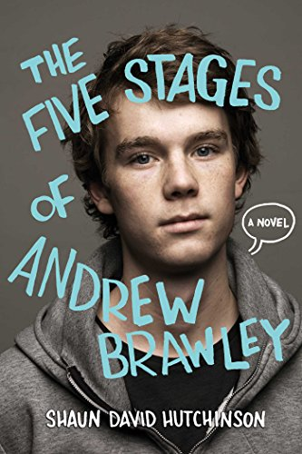 5 STAGES OF ANDREW BRAWLEY R/E