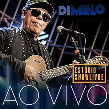 Di Melo no Estúdio Showlivre, Vol. 2 (Ao Vivo)