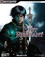 The Last Remnant Signature Series Guide de BradyGames