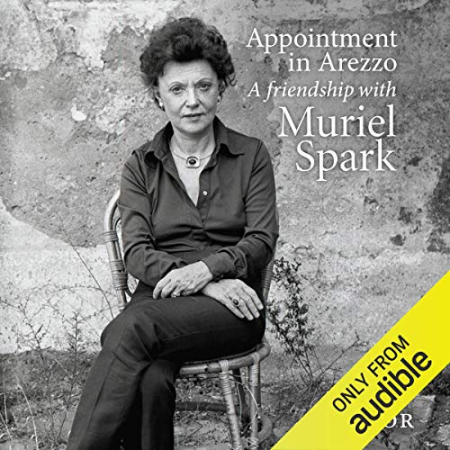 Appointment in Arezzo audiobook cover art
