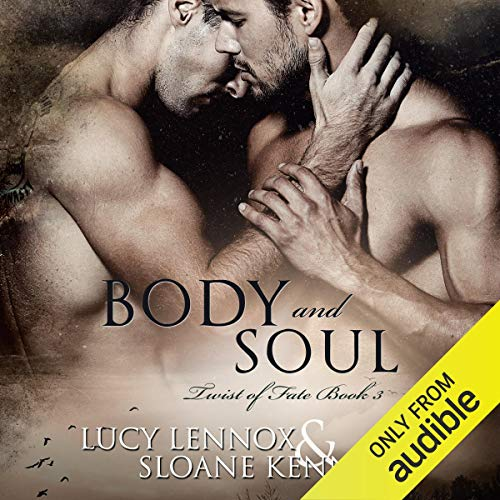 Body and Soul audiobook cover art