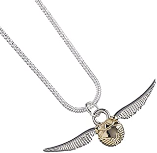 Colgante Golden Snitch Harry Potter