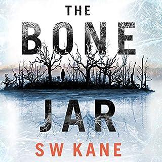 The Bone Jar cover art