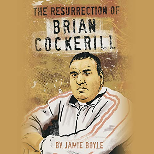 The Resurrection of Brian Cockerill cover art