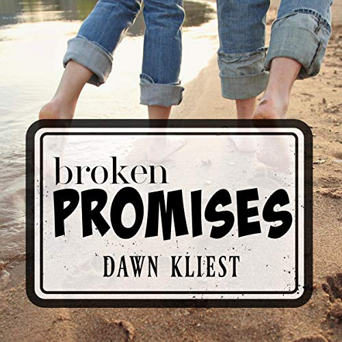 Broken Promises audiobook cover art