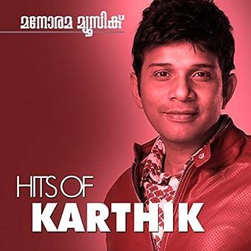 Hits of Karthik