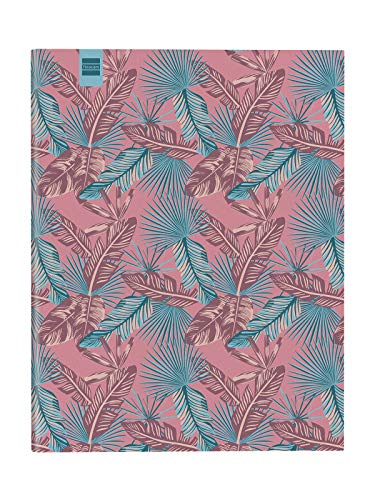 Finocam - Carpeta 4 anillas Prints Palm