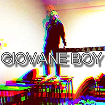 Giovane Boy (feat. IPSE)