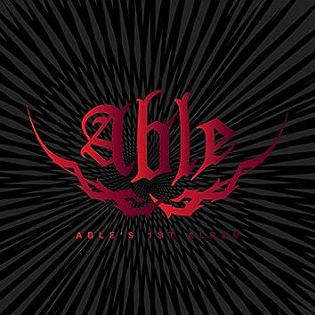 Able`s 1st Album