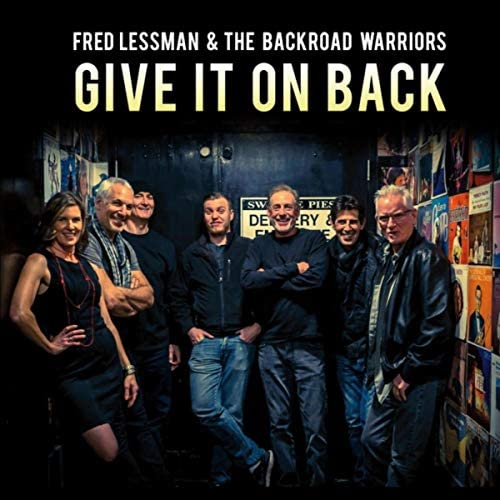 Fred Lessman & The Backroad Warriors