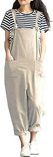 khaki overalls chance