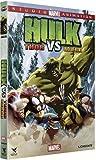 Hulk Thor & Hulk vs Wolverine