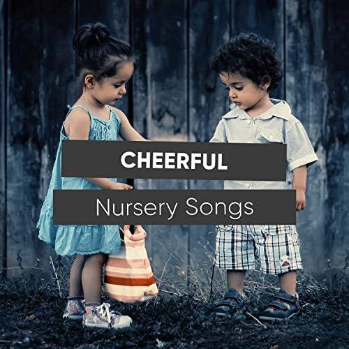 Nursery Ambience & Toddler Songs Kids