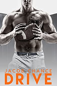 DRIVE (Boston Terriers Book 2) by [Jacob Chance]