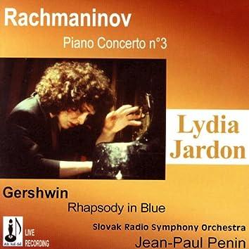 Rachmaninov - Gershwin